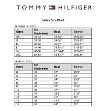 Tommy Hilfiger Baby Size Chart Tommy Hilfiger Nwtmulti Stripe Button Front Blouse Nwt
