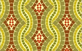 Mosaic Pattern Interesting Mosaic Patterns Artlandia Solutions