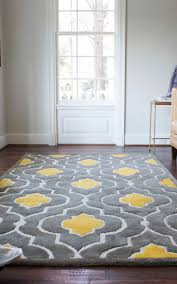 Bright Colored Kitchen Rugs 8 Ideas To Include Lemon Yellow In The Interior Decor Of Your Home