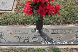 Gretchen Alice McMillan Thomas (1907-1989) - Find A Grave Memorial