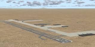 Welcome To Perfect Flight Fs2004 Al Maktoum Intl Airport