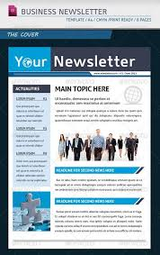sample company newsletter 10 company newsletter templates free sample example format company