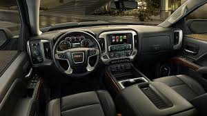 2018 gmc sierra redesign. modren redesign interior of a 2018 gmc sierra is the main advantage compared to rival  models you will feel like you are in sedan or luxury car rather than truck for gmc sierra redesign