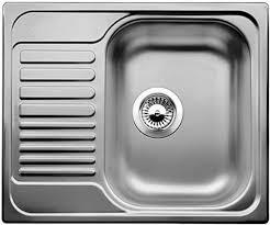 ROZETKA | <b>Кухонная мойка BLANCO TIPO</b> 45 S mini (516525) + ...