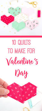 The first day is rose day which comes on february 07, where lovers give rose to each other. 10 Valentine Quilts To Make Simple Simon And Company