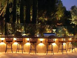 outdoor kitchen lighting ideas beautiful garden latest photo collection comes with nice i50 lighting