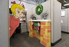 decorated office. Office Decorating Contest Ideas Pictures Yvotubecom Decorated Office I