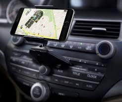ipow cd slot smartphone mount jpg