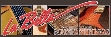 La Bella String Tension Chart Labella Professional G String