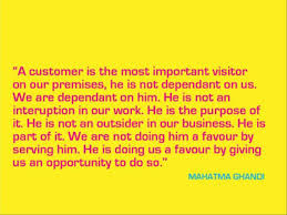 Customer Service Words To Work By Customer Experience