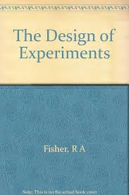 The Design Of Experiments The Design Of Experiments Amazon Co Uk R A Fisher Books