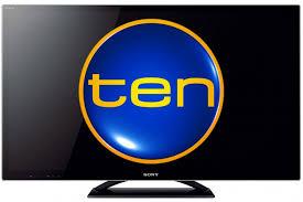 sony tv australia. sony tv ten catch-up tv australia