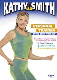 Amazon.com: Kathy Smith's Personal Trainer: Kathy Smith: Movies & TV