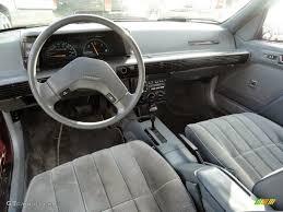 Ben's Car Blog: Ben's car of the day- Chevrolet Corsica (1988-1996)