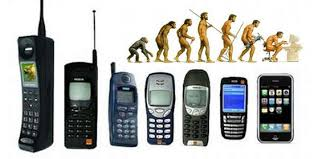 When Was The Cell Phone Invented The Evolution Of The Cell Phone Fix My Touch Kelowna