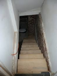basement stairs looking down. Perfect Down Basement Stairs Looking Down Photo  1 Intended A
