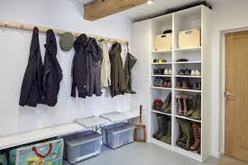 Laundry Room Coat Rack Adorable United Kingdom Craigslist Bench Press Laundry Room Contemporary With