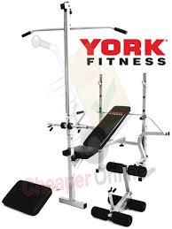 york weight bench. more views york weight bench