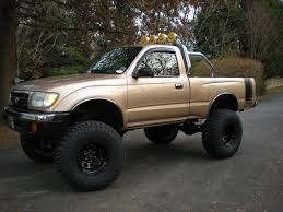 Another rabbit209 1999 Toyota Tacoma Xtra Cab post...2659577 by ...