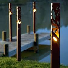 yard torch lights best outdoor torches ideas on for patio oil glass and lamps garden party