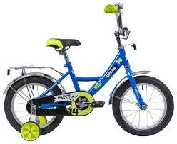 Детский велосипед <b>Novatrack Urban 14</b> (2019) — купить по ...