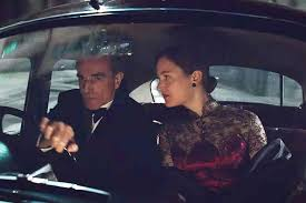 Image result for phantom thread