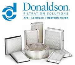 Filters Donaldson Filters Cross