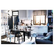 Ikea Dinning Room storns extendable table ikea 6531 by uwakikaiketsu.us