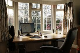 Geeks home office workspace Apple Living Room Home Offices Jon Norris Wild Grizzly Living Room Home Offices Work From Home Wisdom