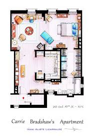 carrie-bradshaw-sex-and-the-city-apartment-floor-