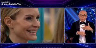 Grande Fratello Vip 2020, Fernanda Lessa e Licia Nunez lo ...