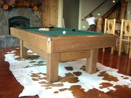large size of rug under pool table what size rug to put under a pool table