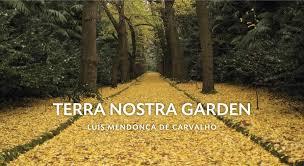 launch of the book terra nostra garden