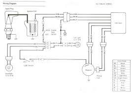 bayou 220 250 klf220 klf250 kawasaki service manual cyclepedia and kawasaki bayou 400 wiring diagram at Kawasaki Bayou 400 Wiring Diagram