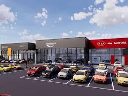 5m expansion plans unveiled