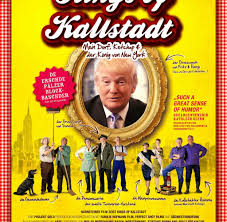 Deutsche Großeltern Donald Trump King Of Kallstadt Welt
