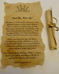 Scroll Birthday Invitations Scroll Invitations Maddox Invitations Wedding Party