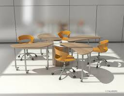 furniture for libraries. for library tech lab classroom lagoon tables palmieri furniture libraries