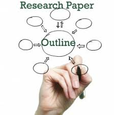 Examples Of An Outline For A Research Paper Apa Style Term Paper Formatting Example Outline For Mla Or Apa Styles