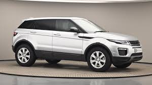 19 Land Rover Range Rover Evoque