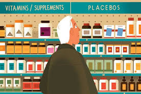 Multivitamin Effectiveness Chart Studies Show Little Benefit In Supplements The New York Times