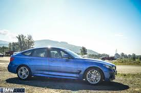 Coupe Series 2014 bmw 335 : Test Drive: 2014 BMW 335i xDrive GT