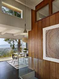 wood paneling makeover ideas groovy in