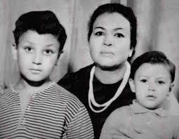 نتيجة بحث الصور عن عمرو اديب وزوجته الثانية