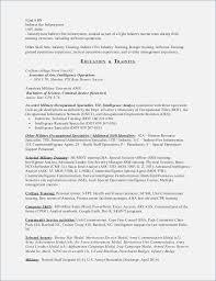 Fingerprint Specialist Sample Resume Awesome Criminal Research Specialist Sample Resume Colbroco