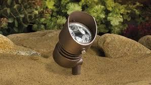 exterior led landscape lighting. landscape 120v led accent lighting exterior led