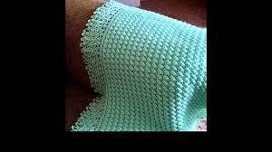 Free Crochet Afghan Patterns New Crochet Afghan Patterns Free YouTube
