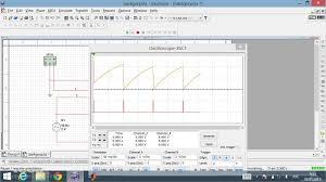 отчет по схем  На рисунке 2 представлена осциллограмма сигналов