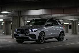 When it turns dark outside, the interior looks like a nightclub with a choice of 64 different light colors. Test Drive 2020 Mercedes Benz Gle450 4matic Amg