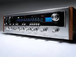 pioneer qx 949. pioneer qx 747 four channel receiver | by oldsansui qx 949 v